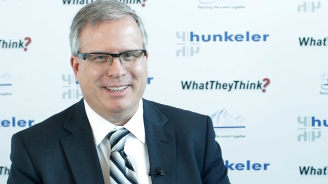 Paul Morgavi on Xerox Inkjet Strategy