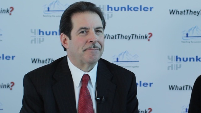 Video preview: Xerox' John Conley Talks the Impact of Production Inkjet on Book Publishing