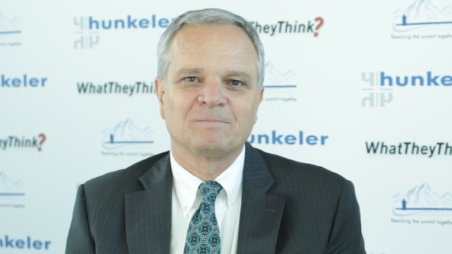 Video preview: Guy Broadhurst Talks about Canon Solutions America Inkjet Strategies