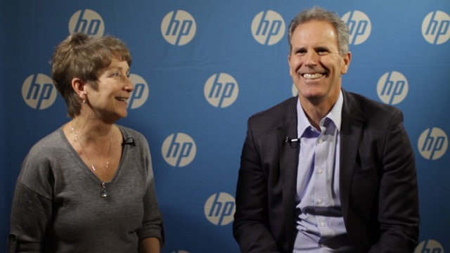 Video preview: HP's Steve Nigro on its Graphics Business and the Future of Print
