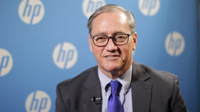 Video preview: Kevin McVea, SVP at Strategic Content Imaging on the HP Indigo 10000 Platform