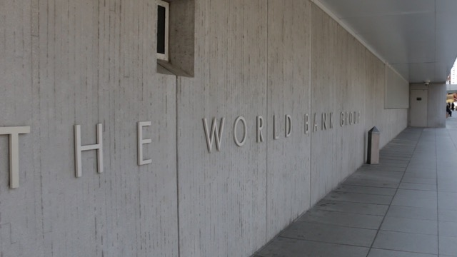 Video preview: On-Site at the World Bank Printing Plant