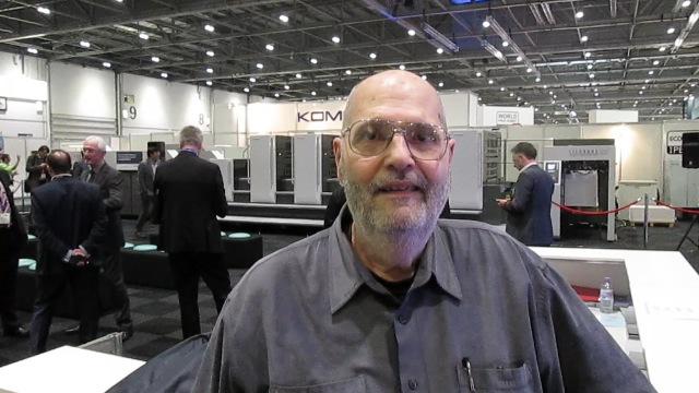 Video preview: Frank Romano Talks Trade Shows at Ipex