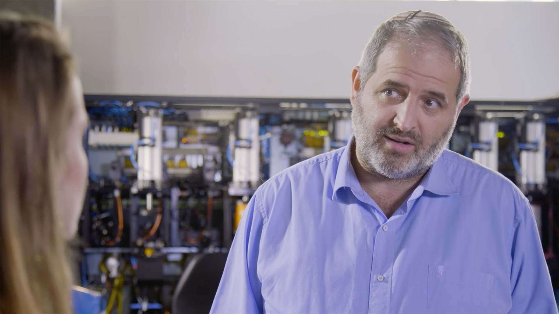 Video preview: The New Writing Head for the HP Indigo V12 Digital Press