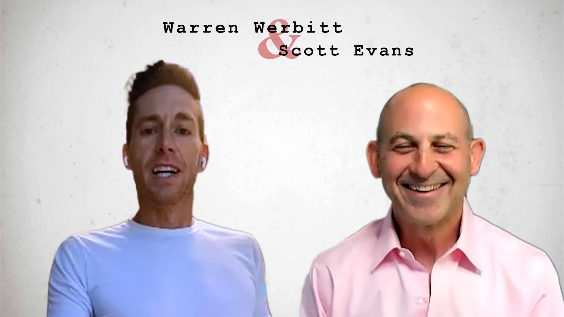 Video preview: Warren Werbitt Goes Printer to Printer with Kenmore Envelope's Scott Evans