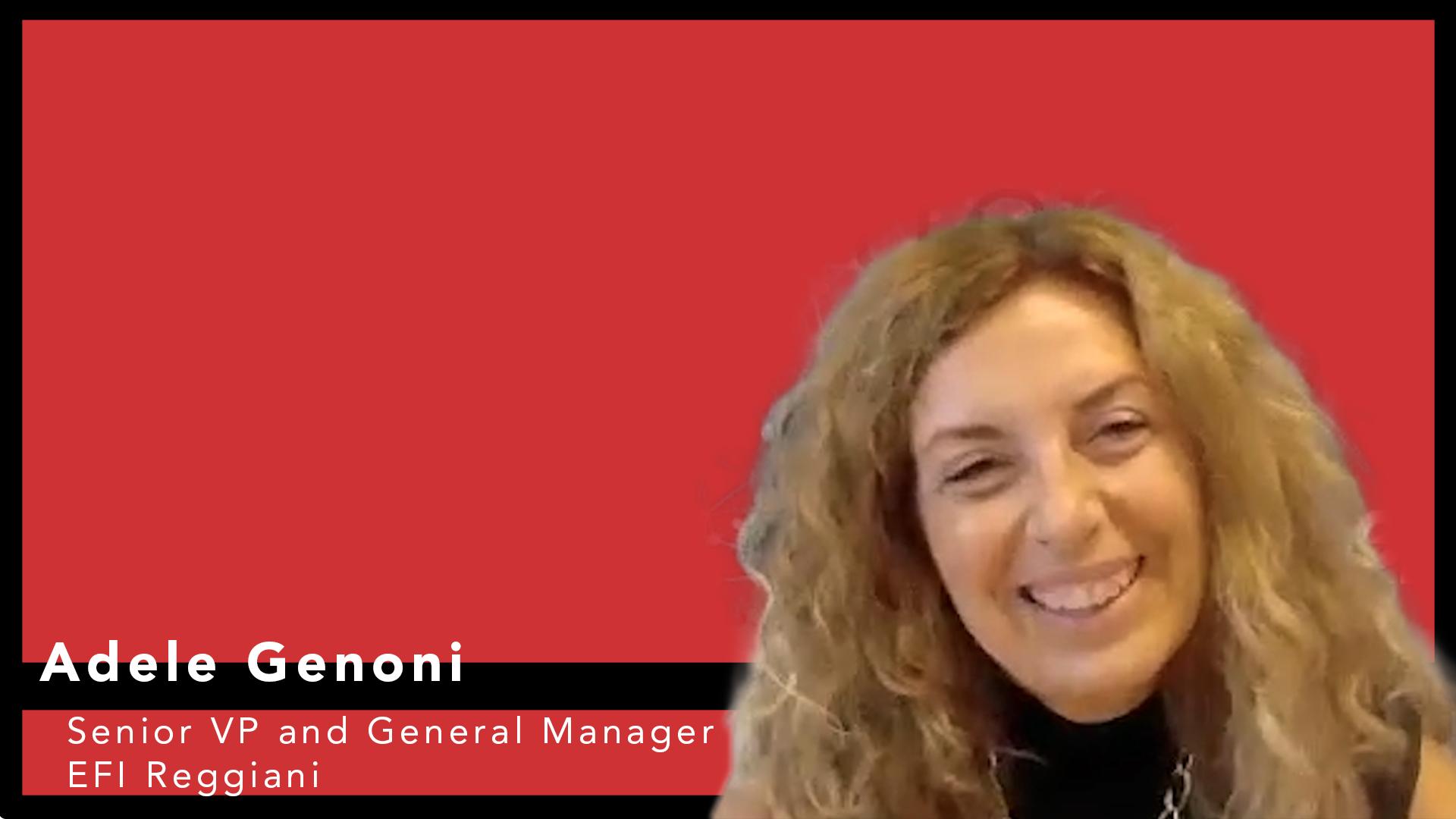 Video preview: EFI Reggiani Launches Third New Digital Textile Printer in 2021