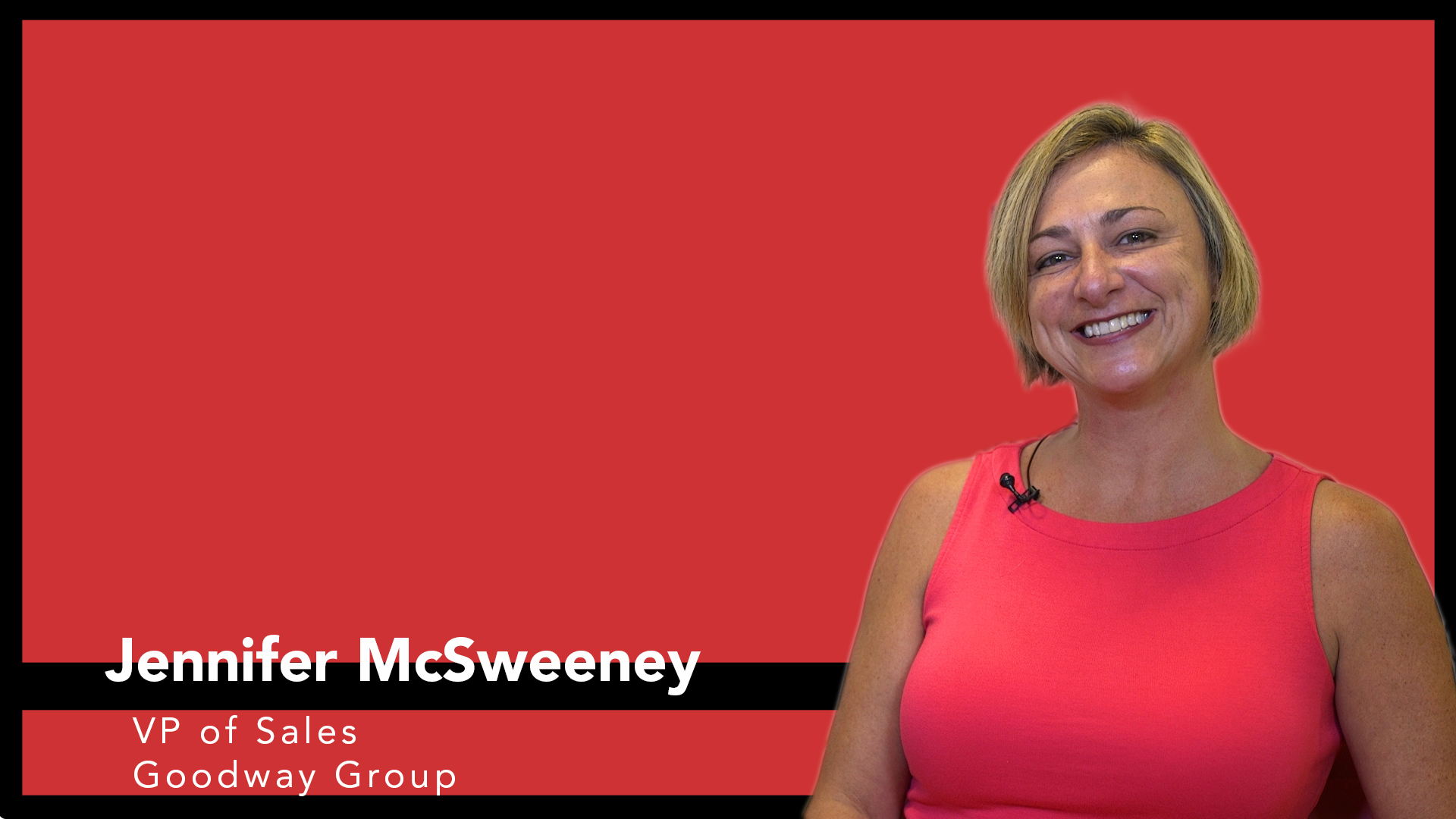Video preview: Selling Inkjet to Clients