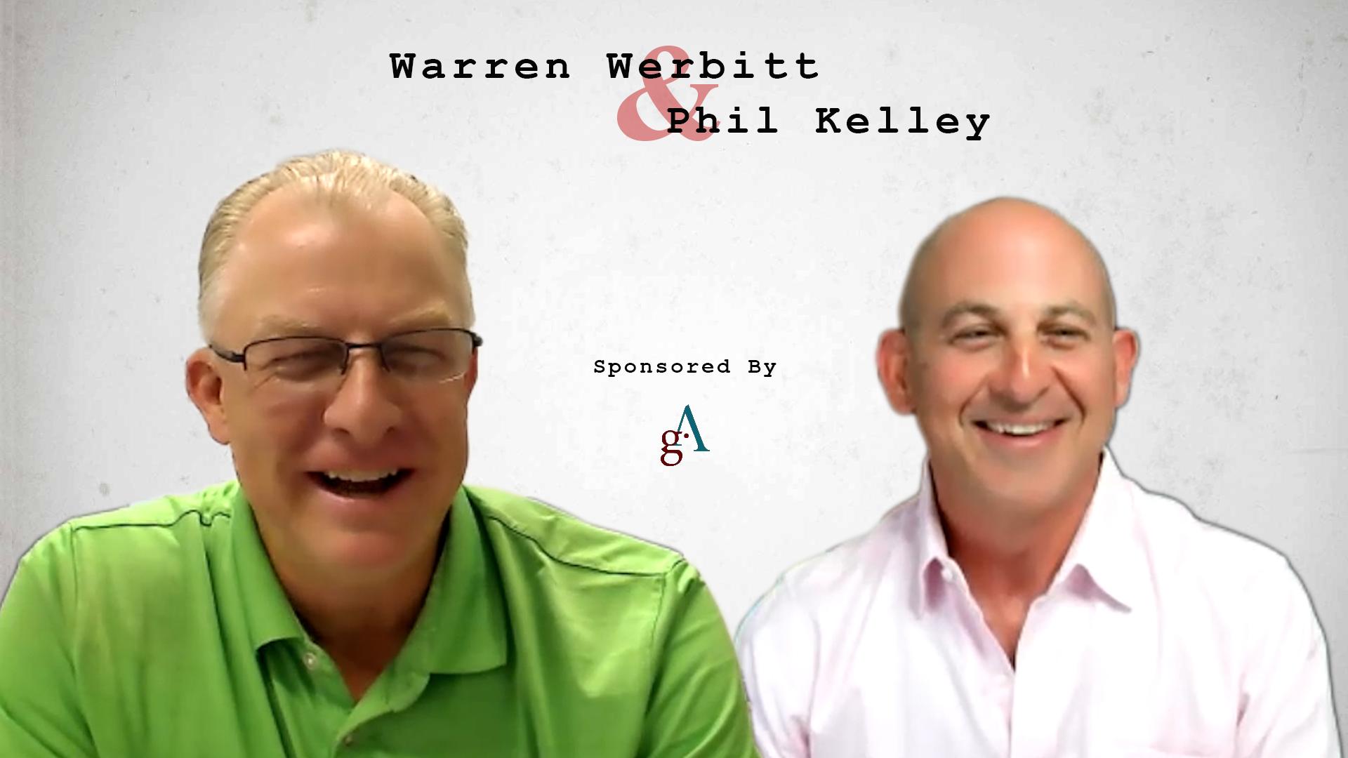 Video preview: Warren Werbitt Goes Printer to Printer with Salem One's Phil Kelley